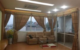 Cho thuê chung cư Lilama 124 Minh Khai 2 phòng ngủ đủ đồ giá 8,5tr/tháng LH: 0915651569 - 0911400844