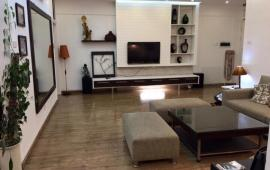 Chính chủ cho thuê căn hộ cao cấp Chelsea Park 100m2 2 phòng ngủ đẹp đầy đủ đồ tầng cao view thoáng. LH 0974388360