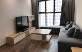 . Cho thuê căn hộ 88m2, 2 phòng ngủ, đủ đồ, tầng 20, Goldmark City, 12 triệu/tháng, LH - 0961779935