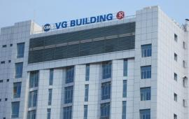 Cho thuê văn phòng VG Building 100m2 150m2 200m2 giá 260 nghìn/m2. LH 0931.660.068