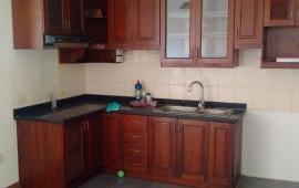 Cho thuê căn hộ chung cư C2 Mỹ Đình, 80m2, 2 phòng ngủ đồ cơ bản 7,5 tr/th. LH: 0915 651 569