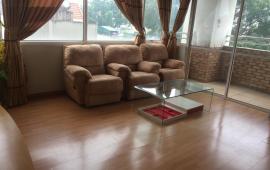 Cho thuê căn hộ chung cư Lilama 124 Minh Khai, 2 phòng ngủ, đủ đồ, 8 triệu/tháng, 0915.651.569