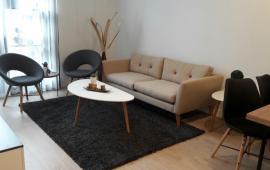 Chính chủ cho thuê căn hộ tại Sông Hồng Part View - 165 Thái Hà, 120 m2, 3PN, giá 13 tr/th