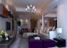 Nhà mới nhận bàn giao tòa CT1, Eco Green City, Nguyễn Xiển, 2 PN, đầy đủ nội thất, 9tr/tháng