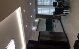 Căn hộ 95m2, 2 phòng ngủ chung cư Cao cấp Golden Land - Hoàng Huy - 275 Nguyễn Trãi đầy đủ nội thất cho thuê 11 triệu/tháng. Liên hệ: 01678.182.667