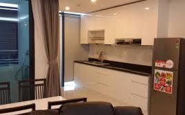 Cho thuê chung cư Starcity Lê Văn Lương 1PN, đầy đủ đồ hoặc cơ bản, từ 9 tr/tháng. LH: 0979.532.899