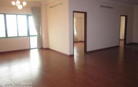 Cho thuê căn hộ cao cấp Eurowindow mặt đường Trần Duy Hưng. Diện tích 120m2 -2 ngủ đồ cơ bản. LH:0911.543.899