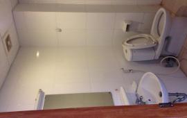 Cho thuê căn hộ 2 phòng ngủ đẹp chung cư Hei Tower - Số 1 Ngụy Như Kon Tum đầy đủ nội thất cơ bản, giá 9 triệu/tháng. Liên hệ 01678.182.667