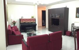 Cho thuê căn hộ 2 phòng ngủ đủ đồ tòa Golden land - Hoàng Huy - 275 Nguyễn Trãi, giá 12 triệu/tháng. Liên hệ: 01678.182.667