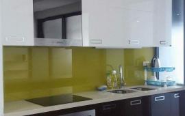 Cho thuê căn hộ 2 phòng ngủ đầy đủ nội thất cơ bản tòa Golden land - Hoàng Huy - 275 Nguyễn Trãi, giá 9 triệu/tháng. Liên hệ: 01678.182.667