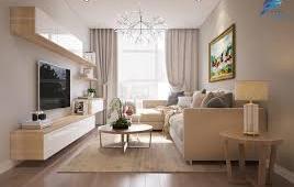 Căn hộ 3 phòng ngủ đầy đủ nội thất chung cư 51 Quan Nhân, giá 9 triệu/ tháng. Liên hệ: 01678.182.667