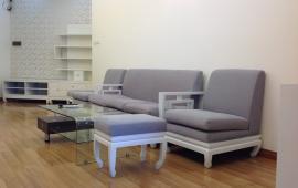 Cho thuê căn hộ chung cư cao cấp 24T - Hapulico, 3 phòng ngủ, đủ đồ, 13 triệu/tháng. L/H: 0164.960.6638