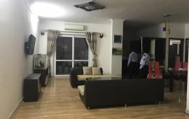 """Cho thuê căn hộ đẹp """"an toàn"""" 3 phòng ngủ, full đồ tại C14 Bộ Công An, giá 11tr/th. LH: 0974388360"""