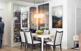 Cho thuê căn hộ chung cư tại Vinhomes Gardenia Mỹ Đình (Cạnh MD Complex, Golden Field)
