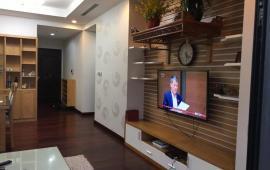 Cho thuê chung cư N04 Hoàng Đạo Thúy 128m2, 3 PN, full nội thất đẹp 18 triệu/th,