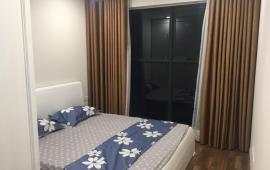 Cho thuê căn hộ 2501 tòa A chung cư Central Field 219 Trung Kính diện tích 69,7m2 giá 10 triệu/tháng.