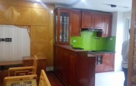 Cần cho thuê ngay căn hộ 51 Quan Nhân - Ban Cơ Yếu Chính Phủ, 2 phòng ngủ đầy đủ nội thất cơ bản, giá 8 triệu/tháng. Liên hệ: 01678.182.667
