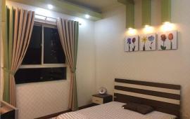 Cho thuê gấp căn hộ tầng 11, tòa 25T2- N05 Hoàng Đạo Thúy, đủ đồ, LH: 0939993183