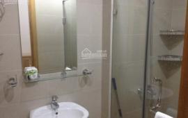 Cho thuê căn hộ chung cư N09 Dịch Vọng, gần công viên Cầu Giấy 90m2, 2 phòng ngủ full đồ 10 tr/th