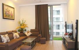 Cho thuê CHCC tòa Trung Yên Plaza gồm 3PN, 2WC, 1PK, 1 bếp 0979.532.899