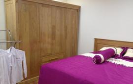 Căn hộ Sakura - 47 Vũ Trọng Phụng 3 phòng ngủ đầy đủ nội thất cần cho thuê ngay, giá 13 triệu/ tháng. Liên hệ: 01678.182.667