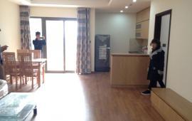 Căn hộ Sakura - 47 Vũ Trọng Phụng 2 phòng ngủ đầy đủ nội cần cho thuê ngay, giá 10 triệu/ tháng. Liên hệ: 01678.182.667