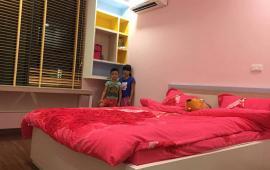 Cho thuê căn hộ Eco Green, Nguyễn Xiển, 2PN, đầy đủ nội thất, giá 10 tr/tháng