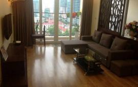 Cho thuê nhà ở 102 Thái Thịnh full - 1114m2 - 3PN, 12tr