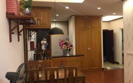 Cho thuê nhà ở 102 Thái Thịnh full - 96m2 - 3PN, 11tr