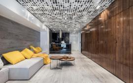 Cho thuê căn hộ chung cư cao cấp Artemis, đủ đồ, DT 100 m2