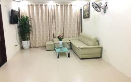 Cho thuê căn hộ chung cư Golden Land, tầng cao, view đẹp, 2PN, đầy đủ nội thất, 13tr/th