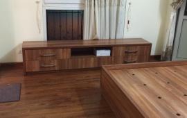 Cho thuê căn hộ chung cư P. Yên Hòa, 3 phòng ngủ, đầy đủ nội thất