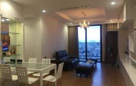 Cho thuê căn hộ tại Royal City, tầng 11, 105m2, 3 PN, đủ nội thất, 18 tr/th, LH: 0961610942