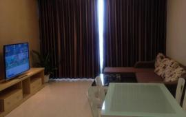 Chính chủ cho thuê căn chung cư cao cấp tại Golden Land, 145m2 3PN, full nội thất