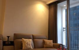 Cho thuê chung cư 17T8 Trung Hòa Nhân Chính, full đồ, 4PN, 17 tr/tháng, 160m2