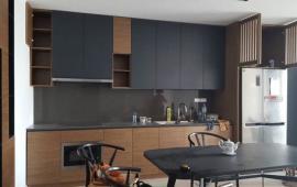 Cho thuê căn hộ chung cư Trung Hòa Nhân Chính, tòa N2B. Diện tích: 64m2
