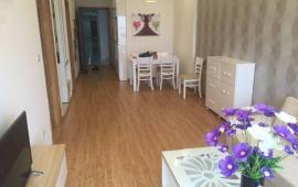 Cho thuê nhà ở Golden West số 3 Lê Văn Thiêm, full nội thất, 2PN giá rẻ