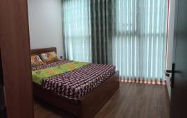 Căn hộ Home City- 177 Trung Kính, 2 phòng ngủ đầy đủ nội thất cần cho thuê ngay, giá 14 triệu/tháng