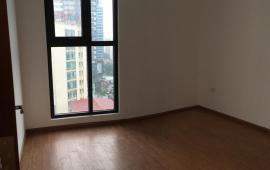 Cần cho thuê ngay căn hộ Central Feild- 219 Trung Kính 2 PN, đầy đủ nội thất cơ bản, giá 10 tr/th