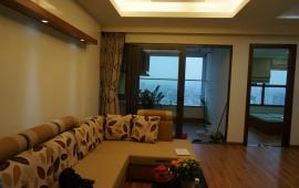 Cho thuê nhà ở Star city Lê Văn Lương full nội thất, 1PN, giá rẻ