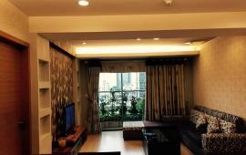 Cần cho thuê chung cư cao cấp ở Star City full nội thất, 120m2, 3PN, 17tr