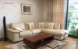 Cho thuê căn hộ chung cư Thăng Long Yên Hòa, 100m2, 2 PN, đủ đồ, 13 tr/ tháng