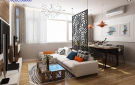 Cho thuê căn hộ chung cư Dolphin Plaza - Trần bình, 144m, 2 ngủ, đủ đồ, 15 tr/ tháng