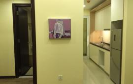 Căn hộ Hei Tower số 1 Ngụy Như Kon Tum 2 phòng ngủ, đầy đủ nội thất, giá 12.6 tr/th, DT 90m2