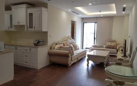 Cho thuê chung cư Hei Tower Nhân Chính, full nội thất, 3PN giá rẻ