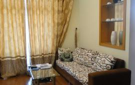 """Cho thuê căn hộ """"cao cấp"""" 80m2 CT2B KĐT Mễ Trì Hạ 2 phòng ngủ đủ đồ đẹp vào ở ngay, LH 0974388360"""