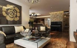 Cho thuê căn hộ chung cư tại Dự án Ngọc Khánh Plaza,diện tích 80m2,2PN, full nội thất cao cấp, sang trọng,giá 20 Triệu/tháng