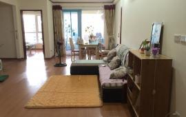 Cho thuê chung cư 47 Vũ Trọng Phụng, full nội thất, 3PN giá rẻ