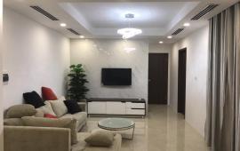 Căn hộ N04- 3 phòng ngủ đầy đủ nội thất cơ bản, cho người nước ngoài thuê, giá 12.6 triệu/tháng
