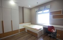 Cho thuê căn hộ chung cư Hòa Bình Green City, đủ đồ, 3 phòng ngủ, nhà đẹp, 15 tr/th